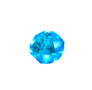 Levitator plasma ball