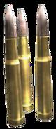 Sniper bullets SS1