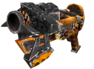 MKII-B Minelayer