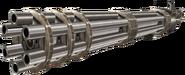 Minigun SSHD