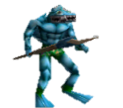 Fishman editor icon