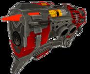 XPML30 Rocket Launcher