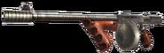 M1-A2 Thompson Submachine Gun