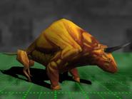 Werebull Alpha