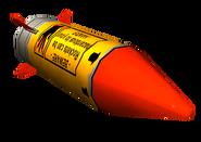 XPML30 rocket