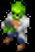 Orc scientist