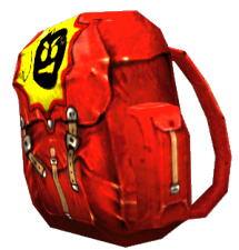 Serious Pack SS1