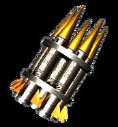 Rockets SSHD