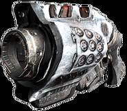 Mercenary gun SSHD