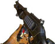 Pump-action shotgun reload