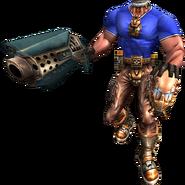 Rocketeer Xbox