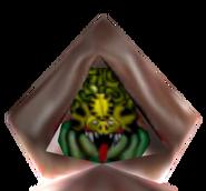 Mamutman face