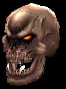 Yagoda skull