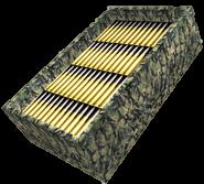 Bullets Test 1