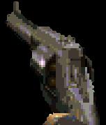 Schofield Pistol v