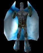 Mantaman body