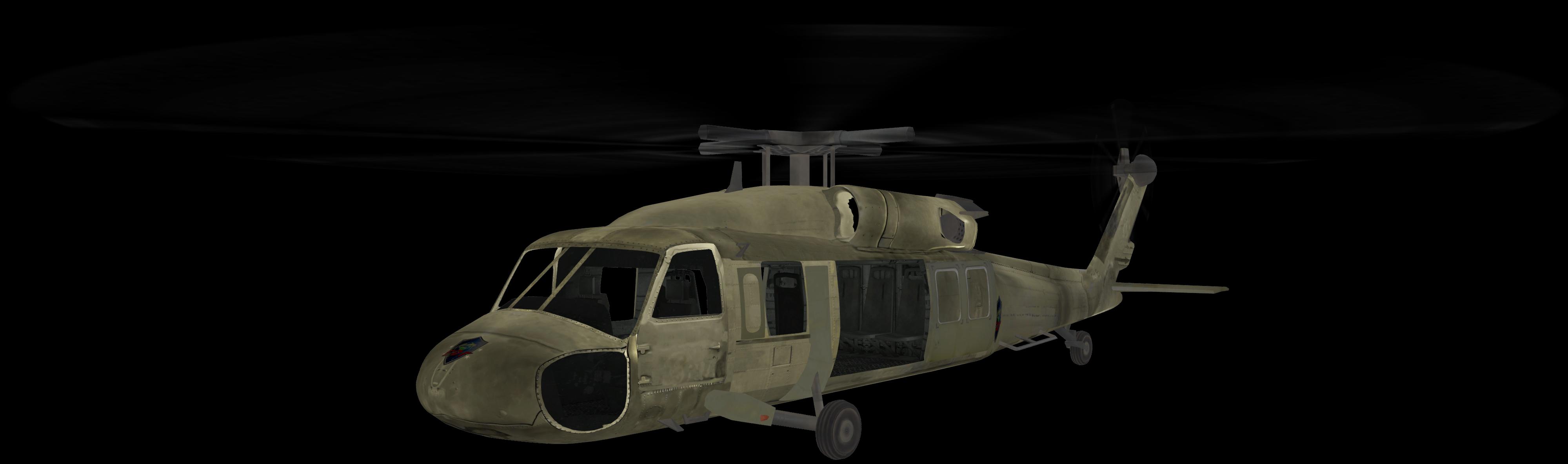 785ca02e5c0 UH-60 Black Hawk | Serious Sam Wiki | FANDOM powered by Wikia