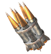 Rockets SS1