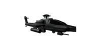 Apache black