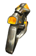 Early Zap Gun