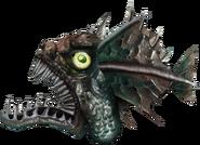 Reeban Electro-Fish SSHD