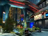 Siriusopolis Downtown