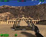 SS1 Hatshepsut Time-Lock