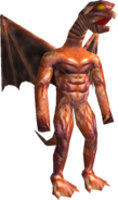 Dragonman small