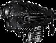 Rocketeer gun SS3