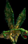 Dragonman large flying