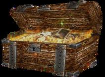 Treasure Chest Xbox