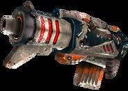 Mercenary gun SS1