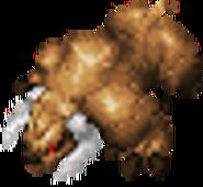 Werebull SSBD
