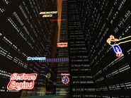 Sky city screenshot 2
