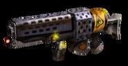 XOP Gas Gun