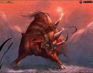 Rhino Cybertoy concept