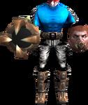 Beheaded VaporWave