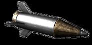 Devastator rocket
