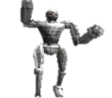 Cyborg Serious Editor