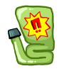Item-grultch