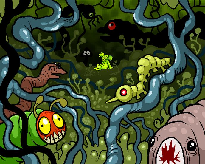 Wormswamp