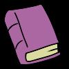 Item-purplebook