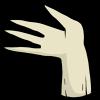 Item-hand