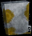 Lockedfile2
