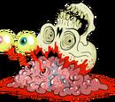 Oozing Skull