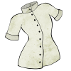 Outfit-labcoat