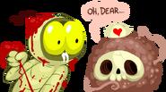 Eatingyou-ohdear