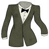 Outfit-tux