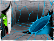 Plankroom-mouth