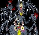 The Spooky Nightmare Queen of All Horror